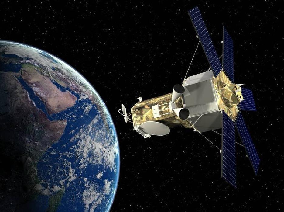 Спутники россии в космосе